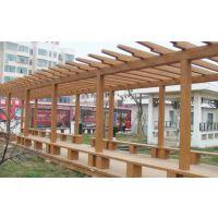 园林摆件市政工程 郑州天艺厂家供应湖南葡萄架 花藤架 植物架