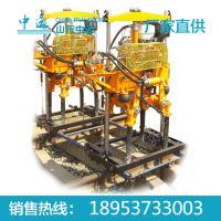中运厂家XYD-2C型小型液压捣固机,供应小型液压捣固机