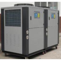 鸿宇制冷70-90kw箱式冷水机风冷冷水机