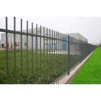 本厂专业生产锌钢小区护栏厂家直销优惠多多