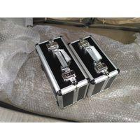 铝箱 铝箱定做 赢帅定做黑色银手提圆角优质铝合金箱 北京供应商2016新款工具箱