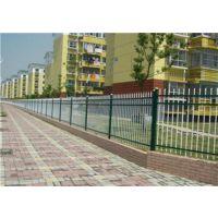 重庆锌钢护栏尺寸,锌钢护栏,英环丝网(图)