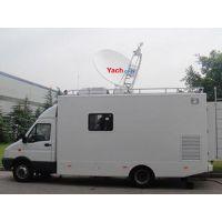 雅驰1.8米多频段卫星通信天线厂家