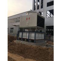 供应菱宇工厂专用200吨方形横流式冷却塔