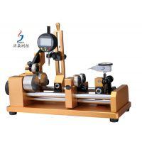 工件同轴度测量仪 同心度测量仪 圆度跳动测量仪 圆度测量仪