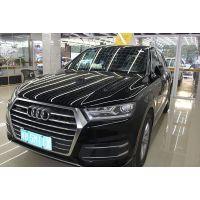 汽车透明膜多少钱【深圳奥迪Q7车身贴膜】美国进口TPU材质自动修复划痕|汽车保护膜-江森