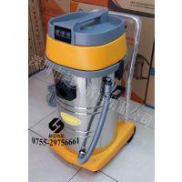 AS80-3吸尘吸水机,工业吸尘器,大功率超强吸力吸尘器