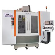 台湾丽准CNC综合立式加工中心机VMC-1580