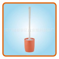 B26 圆球塑料马桶刷 日用家庭清洁用具 带杯马桶刷套装