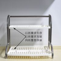 定制厨房调料架塑料模具 厨房收纳注塑模具设计 塑料件注塑加工