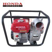 原装进口本田WL30XH水泵 3寸汽油机自吸 四冲程  正品