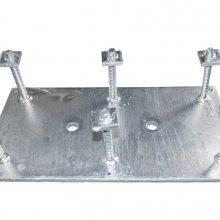 金属建材铁板冷镀锌钢板规格热镀锌钢板幕墙角码厂家直销