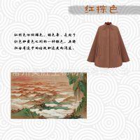 厂家直销 天然植物染料 红棕色 草木染 棉/麻/丝/毛染色 美胜