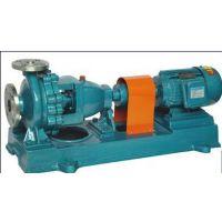 IS65-50-125清水泵 农业灌溉排水农用 IS型单级吸离心泵