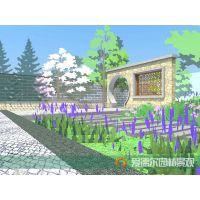 内蒙古-乌海-园林绿化设计-idea-2015-07-001