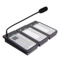世邦SPON IP网络寻呼话筒组合 NAS-8502经典造型组合式外形