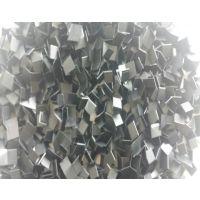 环保绝缘PC垫片 透明PVC胶片 优质亚克力麦拉片冲压各种规格形状