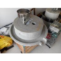 【专业售后】什么机器磨的豆浆好喝 鼎达豆浆石磨机