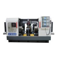 华电数控HD-X330B阀门专用数控加工机床