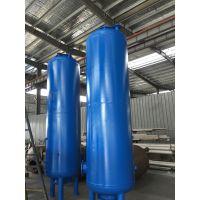 买碳钢衬胶过滤罐找我就对了 杭州地区专业做碳钢罐的生产厂家