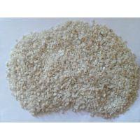 水处理专用石英砂过滤材料