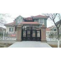 庭院门|临朐康润园林(图)|铁艺庭院门