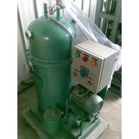 厂家直供YSF-Q系列船用油水分离器,油水分离装置