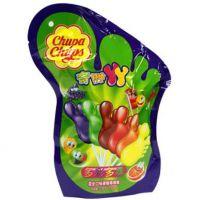 西班牙ChupaChups珍宝珠棒棒糖代购进口 个人直邮避税进口物流
