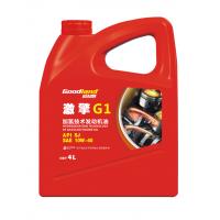 固朗系列激擎G1-加氢技术发动机油 SJ