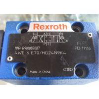 代理Rexroth电磁阀4WE6D62/OFEW230N9K4