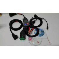标致雪铁龙PP2000检测仪雪铁龙DIAGBOX检测软件