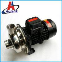 德国原装进口Aulank泵CPS-10冷水机泵0.75kw高温热水泵
