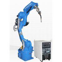 供应原装进口超低飞溅安川MA2010焊接机器人 东莞市焊接机器人厂家