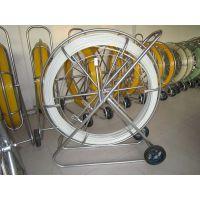 天津玻璃钢穿线器直销 光明φ4.5mm—φ16mm电缆穿孔器 管道穿管器 线管通管器 批发