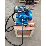 供应淄博龙威泵业生产220V电机带动导气泵