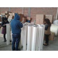 世成环保φ152*600*43褶 除尘滤芯的使用特点和安装方法