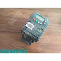 全新原装西门子V20系列变频器 6SL3210-5BE22-2UV0 2.2KW三相380V