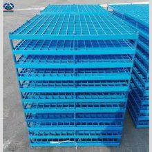 电厂冷却塔填料更换多钱一块 聚丙网格填料 S波PVC填料 河北华强