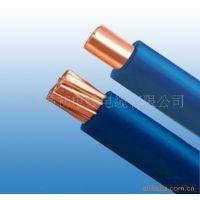 供应欧洲标准单芯电缆,上海易初H05V-K单芯电缆