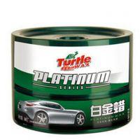 汽车龟牌白金蜡 T-411I 膏状 护理洗车用品 新车保养蜡 上光蜡