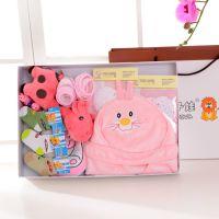 新款冬季婴儿礼盒用品 宝宝礼盒 新生儿礼盒 厂家一件代发批发