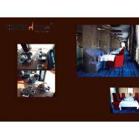 新乡中奥办公家具直销酒店休闲餐桌椅