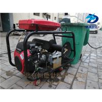 意大利高压水管道清洗机HD20/50