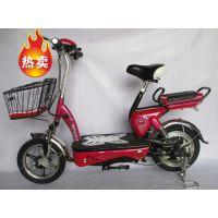 电动车热销款式可酷一代14寸电动车 电动自行电动车招商加盟代理