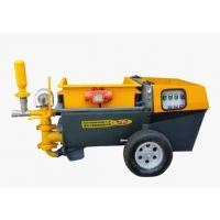 供应温工WHP-3型单缸活塞式砂浆喷涂机,单缸活塞式喷涂机价格,单缸活塞式喷涂机厂家,单缸喷涂机销售