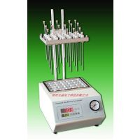 郑州宝晶YGC-48氮吹仪,48孔干式氮吹仪,氮气吹干仪
