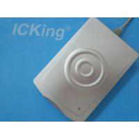 厂家供应RF-35非接触读写器 串口/USB支持ISO14443 TypeA非接触IC卡