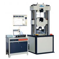 供应金属压力试验机 兴牛(XN-GDS300)金属 非金属 复合材料进行力学性能指标的测试