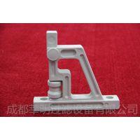莘明压滤机配件系列 各种型号压滤机塑料手柄 厂家定做