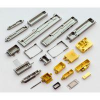 提供金属钥匙扣喷漆 胶U盘外壳塑丝印移印加工